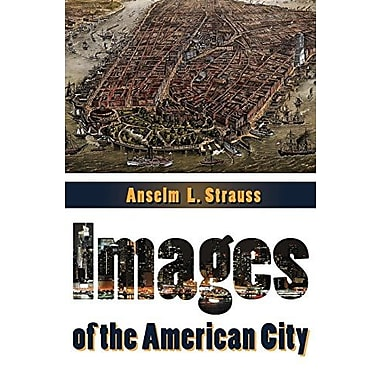 Images of the American City, Used Book (9781412853828)