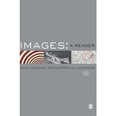 Images: A Reader, New Book (9781412900454)