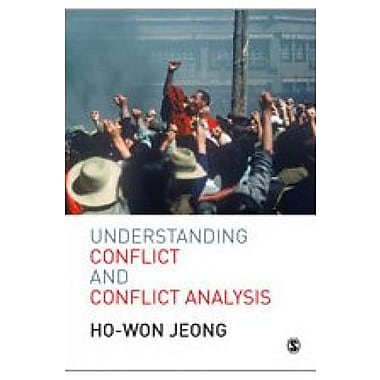 Understanding Conflict and Conflict Analysis (9781412903080)