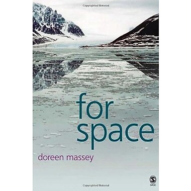 For Space, Used Book (9781412903615)