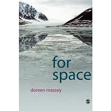 For Space, New Book (9781412903622)