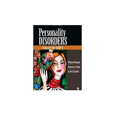 Personality Disorders: Toward the DSM-V (9781412904223)