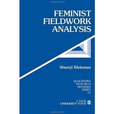 Feminist Fieldwork Analysis, Used Book (9781412905497)