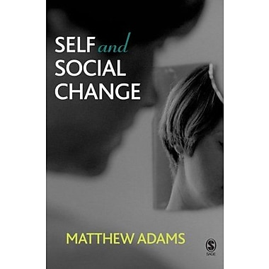 Self and Social Change, Used Book (9781412907118)