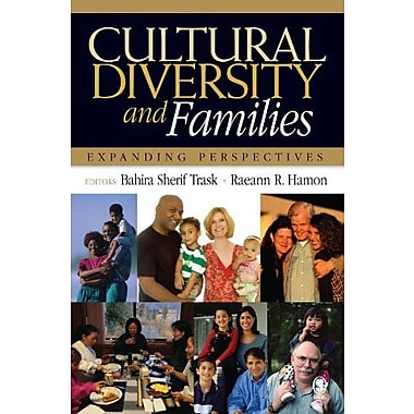 Cultural Diversity and Families: Expanding Perspectives, New Book (9781412915427)