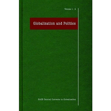 Globalization and Politics, Used Book (9781412919555)