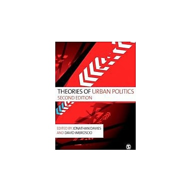 Theories of Urban Politics, Used Book (9781412921626)