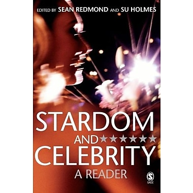 Stardom and Celebrity: A Reader, Used Book (9781412923217)