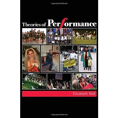Theories of Performance, New Book (9781412926379)