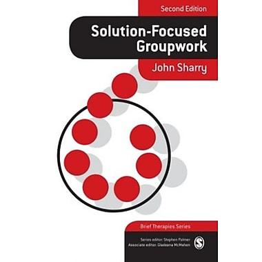 Solution-Focused Groupwork, Used Book (9781412929851)