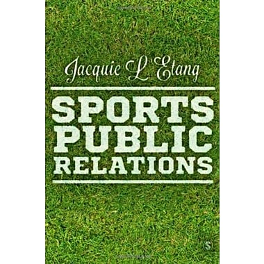 Sports Public Relations (9781412936187)