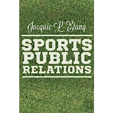 Sports Public Relations, Used Book (9781412936194)
