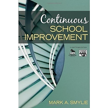 Continuous School Improvement, Used Book (9781412936897)