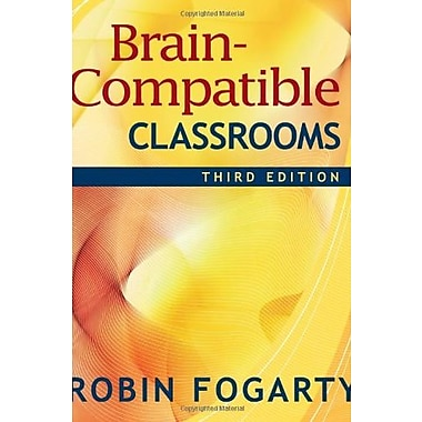 Brain-Compatible Classrooms (9781412938877)