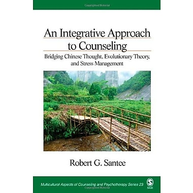 An Integrative Approach to Counseling (9781412939812), New Book