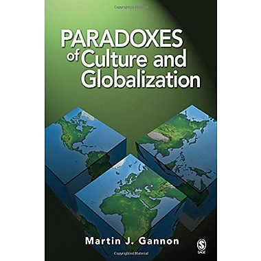 Paradoxes of Culture and Globalization, New Book (9781412940450)
