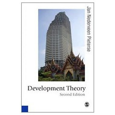 Development Theory (Published in association with Theory, Culture & Society), New Book (9781412945141)