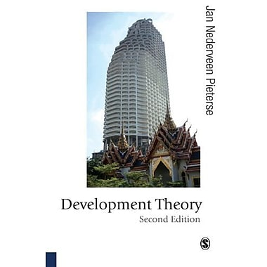 Development Theory (Published in association with Theory, Culture & Society), New Book (9781412945158)