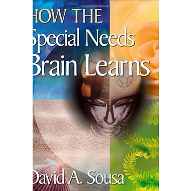 How the Special Needs Brain Learns, Used Book (9781412949866)