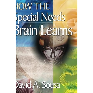How the Special Needs Brain Learns, Used Book (9781412949873)
