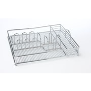 Cambridge 8.75''H x 12.25''W x 10''D Drawer Organizer