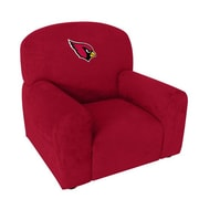 Imperial NFL Stationary Kids Club Chair; Arizona Cardinals