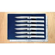 Rada Cutlery Serrated Steak Knife Gift Set (Set of 6)