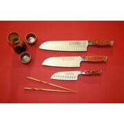 Concord Pro Line 3-Piece Knife Set