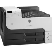 HP® LaserJet Enterprise 700 M712dn Monochorme Laser Printer (CF236A#BGJ)