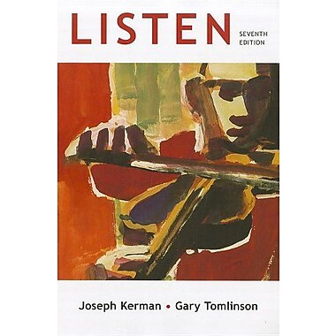 Listen 7e paper & Streaming Music, Used Book (9781457602702)