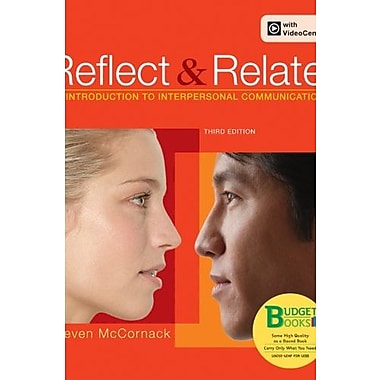 Loose-leaf Version for Reflect and Relate, Used Book (9781457604683)
