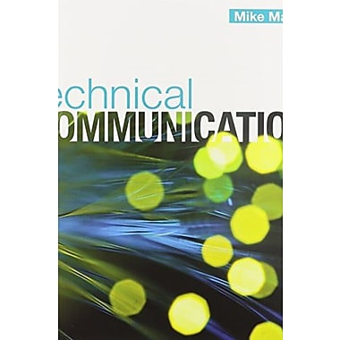 Technical Communication 10e & Multimedia Models, Used Book (9781457618437)