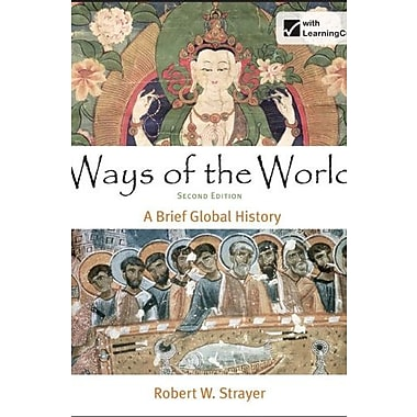 Loose-leaf Version for Ways of the World: A Brief Global History with Sources, Combined Volume, Used Book (9781457647314)