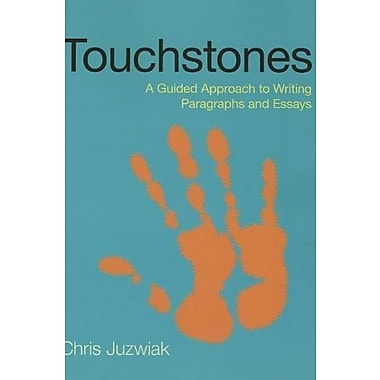 Touchstones & Exercise Central to Go, Used Book (9781457657375)