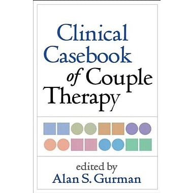 Clinical Casebook of Couple Therapy, Used Book (9781462509683)