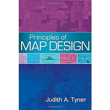 Principles of Map Design, Used Book (9781462517121)