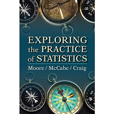 Exploring the Practice of Statistics, Used Book (9781464103186)