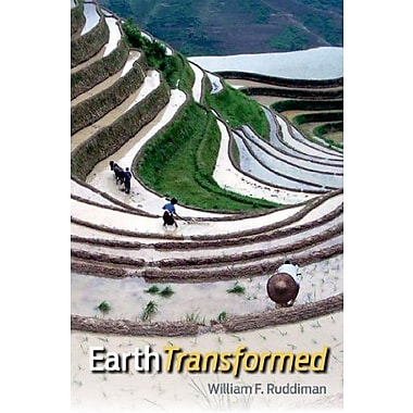 Earth Transformed, Used Book (9781464107764)