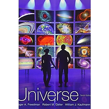 Universe Used Book (9781464124921)