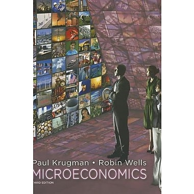 Microeconomics & Economics Sapling Access Card, Used Book (9781464133503)