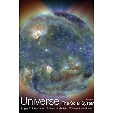 Universe: The Solar System, Used Book (9781464135286)