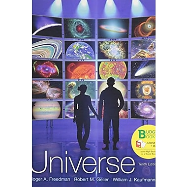 Loose-leaf Version for Universe, Used Book (9781464136832)