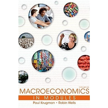 Macroeconomics in Modules, Used Book (9781464139055)