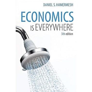 Economics is Everywhere, Used Book (9781464185397)