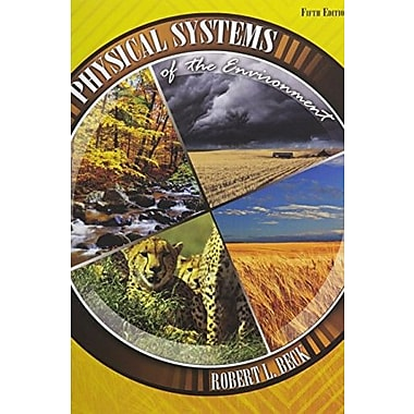 Physical Systems of the Environment, Used Book (9781465203298)