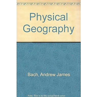 Laboratory Manual for Physical Geography, Used Book (9781465206374)
