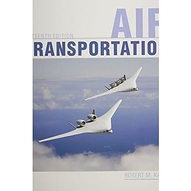 Air Transportation, Used Book (9781465206879)