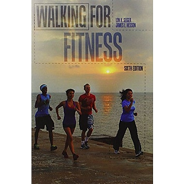 Walking for Fitness, Used Book (9781465209238)