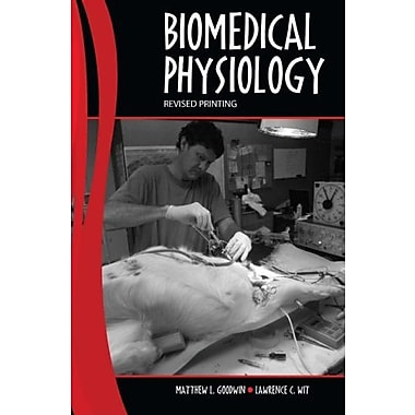 Biomedical Physiology, Used Book (9781465209337)