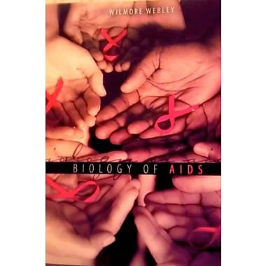 Biology of AIDS, Used Book (9781465228383)